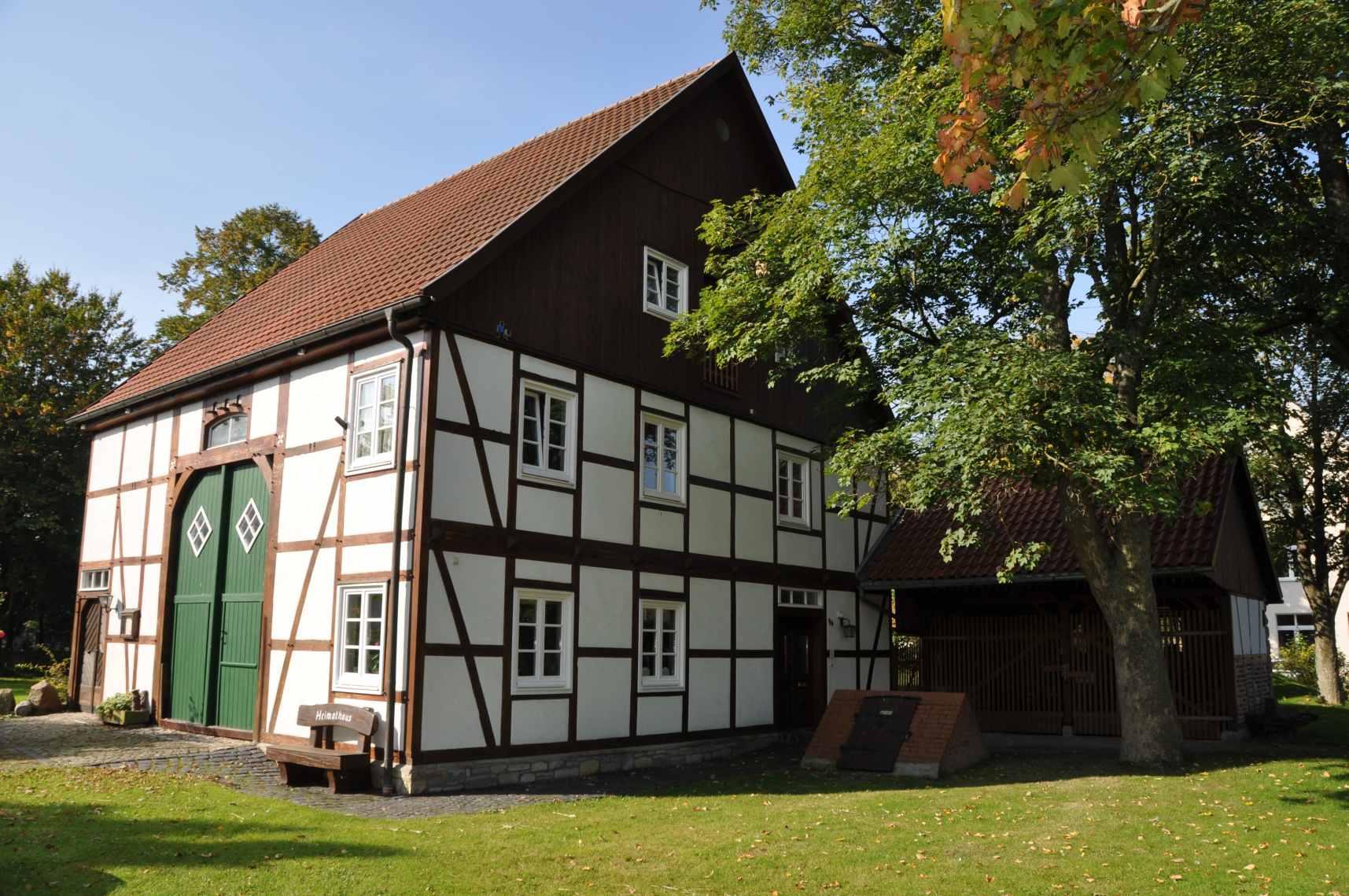 Heimathaus 2017(c) Rolf Lammert