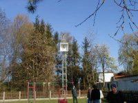 Vogelschiessen der Jungschützen in Öchtringhausen