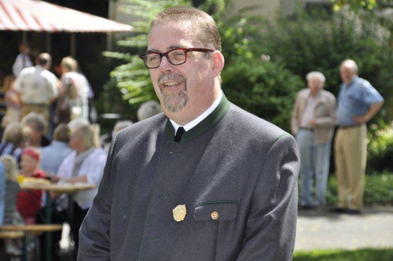 Verabschiedung Pfarrer Thomas Schmidt Störmede 2011